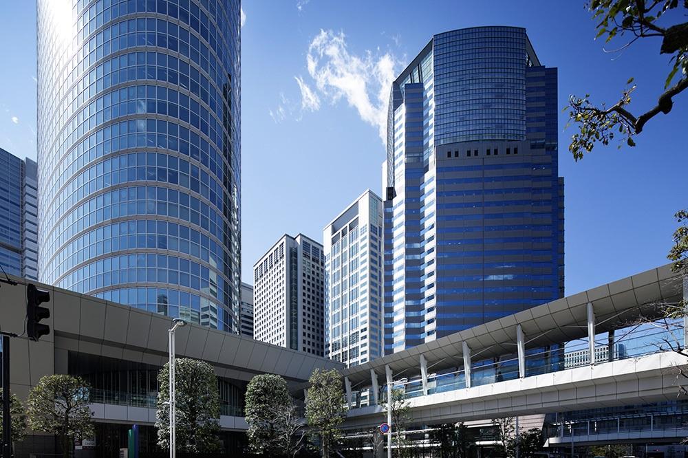 A1インターナショナル品川オフィス建物外観の写真